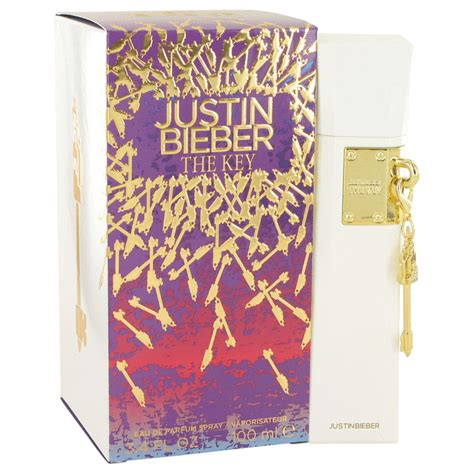 Parfum Justin Bieber The Key parfum the key justin bieber eau de parfum 100ml mister parfum