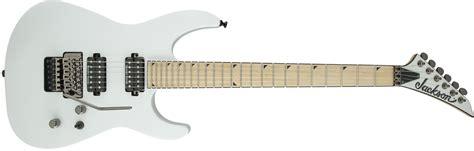 Gitar Listrik Ibanez F M White pro series soloist sl2m pro series jackson 174 guitars