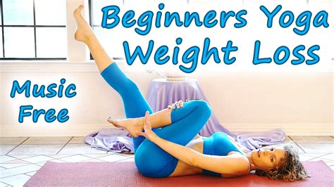 yoga tutorial for weight loss beginners yoga weight loss yoga workout class 20 minute