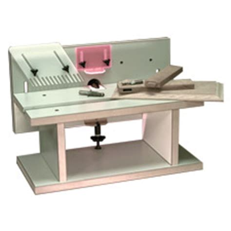 Horizontal Router Table Plans, Project Plans: Eagle America