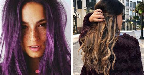 tinte de cabello para morenas 14 tonos de tinte que le sientan bien a las chicas morenas
