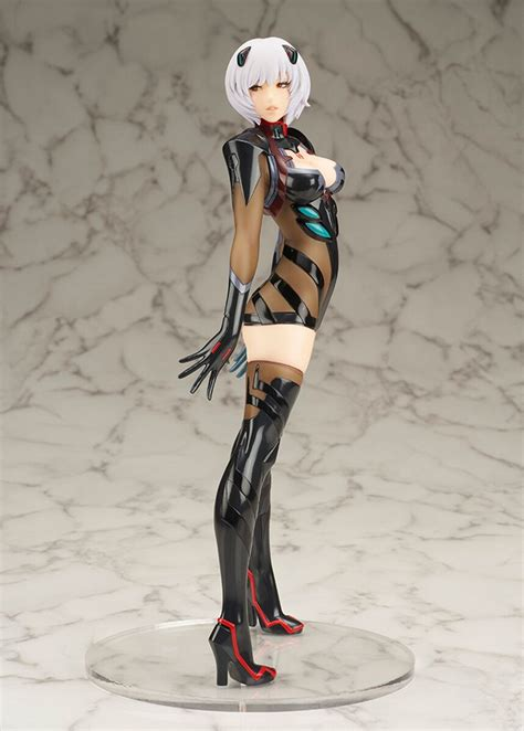 rei ayanami evangelion new theatrical edition figure