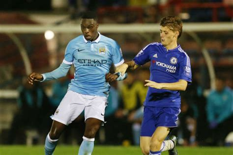 chelsea youngsters leicester and huddersfield target chelsea youngster kyle
