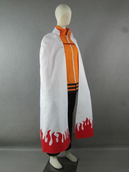The Last Uzumaki Costume Anime the the last uzumaki seventh hokage