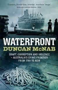 reference books on corruption booktopia waterfront graft corruption and violence