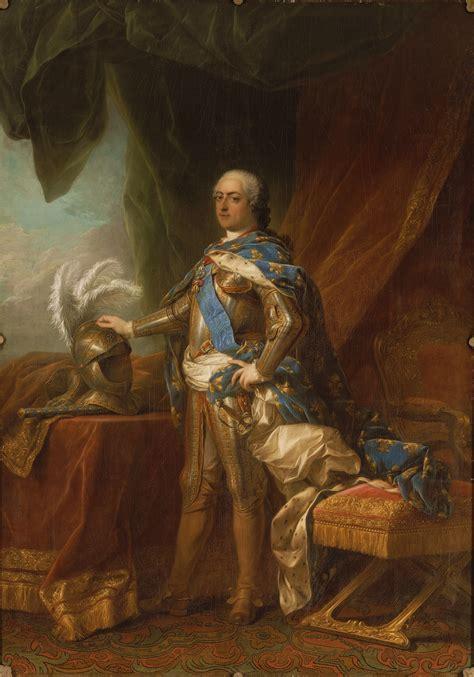 louis xv file loo carle louis xv roi de 1710 1774