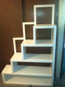 loft bed storage staircase ideas for