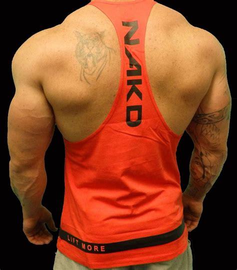 gym singlets bodybuilding  gym  pinterest