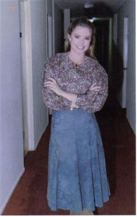 felicia cummings general hospital hair 1985 kristina wagner pink dress long hair general hospital