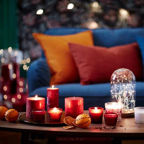 candelabros navidad ikea una pizca de hogar ikea navidad 2016 191 est 225 s preparado