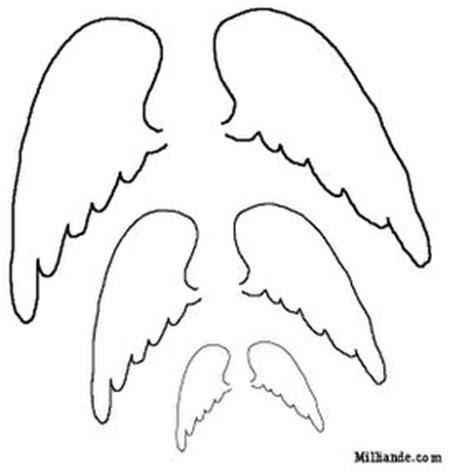 felt wings pattern 9340 best felt crafts patterns images on pinterest