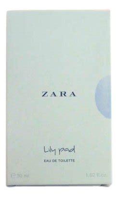 Parfum Zara Pad by Zara Pad Duftbeschreibung Und Bewertung