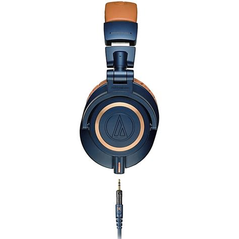 audio technica ath m50x closed back professional studio monitor headphones musician s friend
