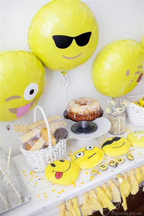 emoji birthday emoji birthday party party printables banners and birthdays