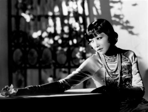 chinese film noir ready for my close up anna may wong