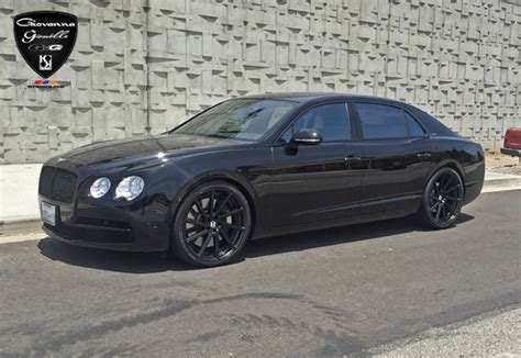 Bentley Flying Spur Koko Kuture Surrey Giovanna Luxury