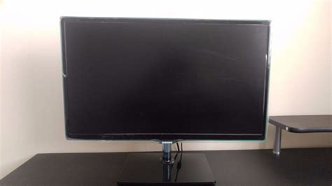 Samsung 24 Inch Tv by Samsung 24 Inch Tv Monitor In Aberdeen Gumtree