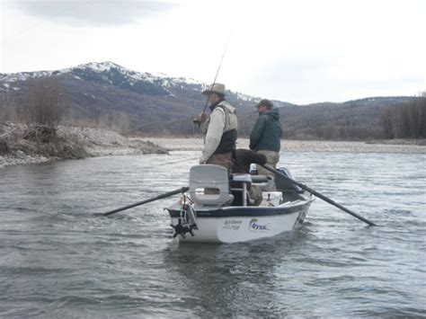 mountain drift boat rocky mountain skiff hyde drift boats