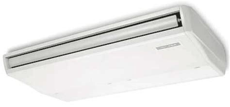 condizionatori a soffitto condizionatore a soffitto mitsubishi electric standard