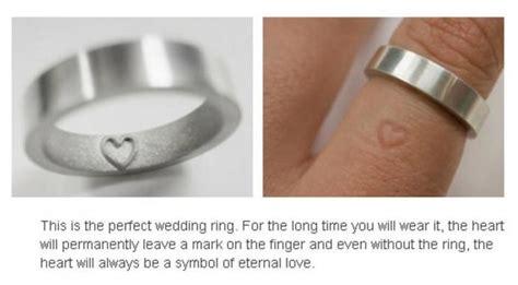Wedding Ring Joke by Ring