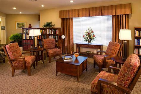 senior living hospice homes hayden design