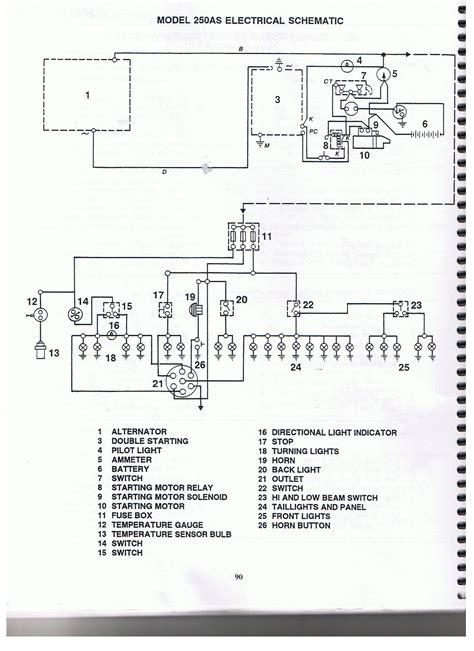 8n ford tractor alternator wiring diagram get free image about wiring diagram