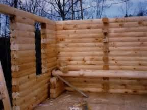 free log cabin floor plans