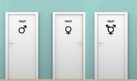 uni bathroom signs university plans to build three types of toilet for men