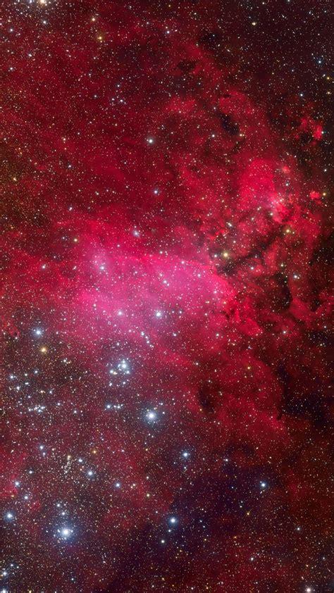 iphone wallpaper hd nebula 1080x1920 red nebula space iphone 6s plus wallpaper hd