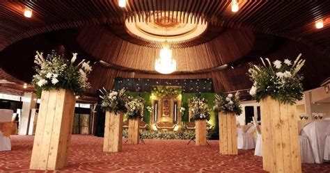 regulae grand slipi tower wedding harga