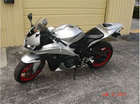 second cbr 600 for sale 07 honda cbr600rr for sale
