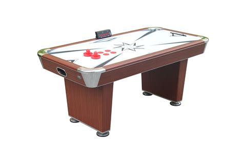 6 air hockey table derby 6 air hockey table gametablesonline com