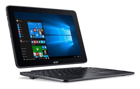 Laptop Acer One 10 Sx100 acer one 10 s1003 17er 001 achetez au meilleur prix