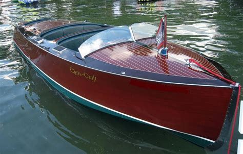 boats chris craft carollza get wooden boat plans chris craft