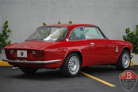 Alfa Romeo Miami by 1972 Alfa Romeo Gtv Used Alfa Romeo Gtv For Sale In