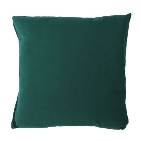 Outdoor Throw Pillows Clearance by Forest Green Sunbrella Outdoor Throw Pillow Dfohome