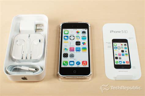 cracking open  apple iphone  techrepublic