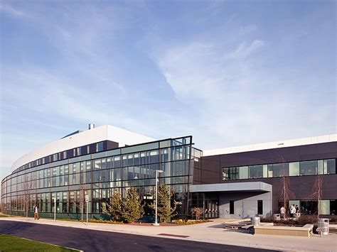 Search Dupage College Of Dupage Health And Science Center Thornton Tomasetti