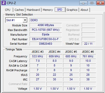 how to find my ram solved how do i find my computer s maximum ram speed