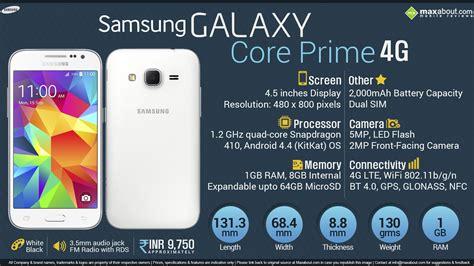 wallpaper galaxy core prime quick facts samsung galaxy core prime 4g