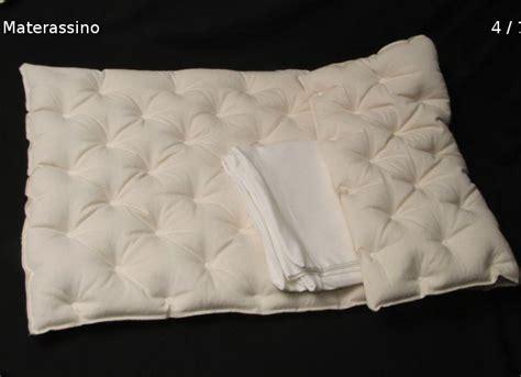 materassino culla aprile dolce dormire in un letto bio vestire biologico