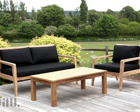 patio settee garden sofas armchairs archives bau outdoors