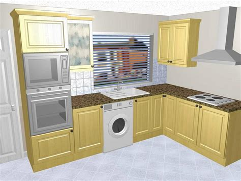 How To Design A Small Kitchen Small Kitchen Design Layouts Peenmedia