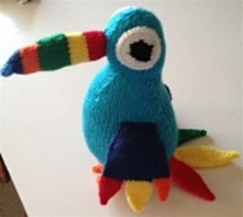 knitting pattern tester jobs toucan tim mumpitz design