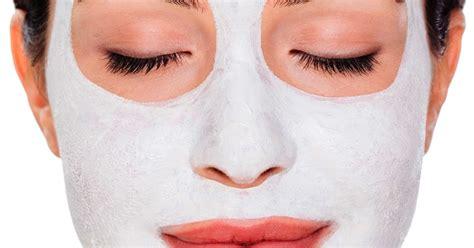 Masker Wajah Berjerawat 8 masker alami dan sehat untuk mengatasi wajah berjerawat