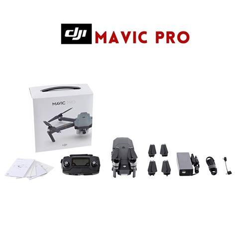 buy dji mavic pro folding fpv drone rc quadcopter