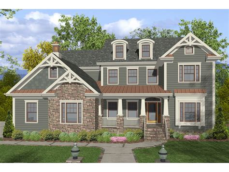 Style Homes Plans Home Decor Small Craftsman Style Home Plans Craftsman