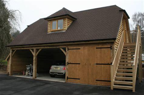 Bedroom Above Garage Uk Room Above Garage Workshop West Sussex Ascot Timber