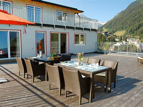 gäste wc grundriss maße ferienwohnung schillerhof gasteinertal