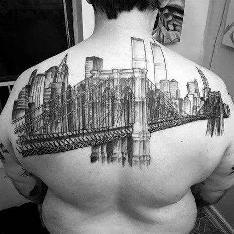 tattoo touch up nyc 60 new york skyline tattoo designs for men big apple ink